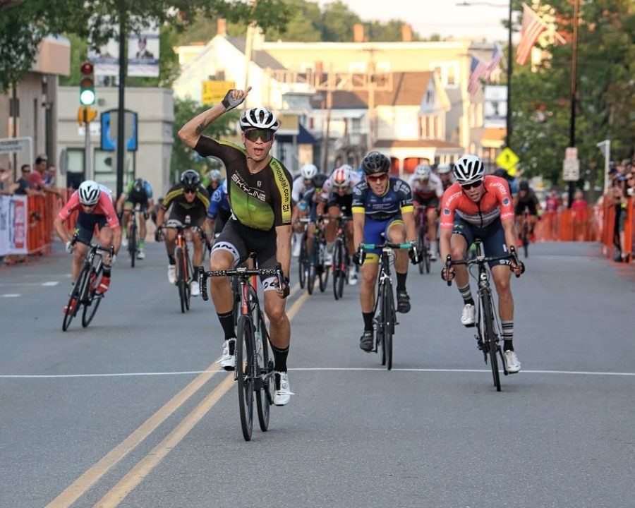 New England Crit Week