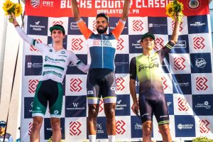 Clayton Travis of Team Skyline Takes 3rd at 2021 Bucks County Classic